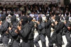 İran'da çatışma: 14 ölü