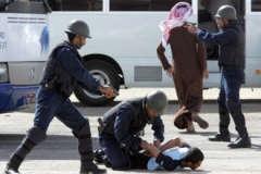 Suudi Arabistan'da El Kaide Operasyonu
