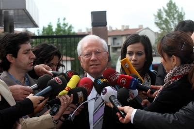 Baykal'a selam Kılıçdaroğlu ile devam