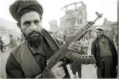 Eski Taliban Komutanına Suikast