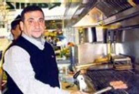 Köfteci Ramiz, Rames markasıyla kafe zinciri kuracak