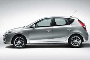 Hyundai'nin ilk elektrikli otosu yollarda