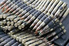 71 Milyar Dolarlık Silah Anlaşması
