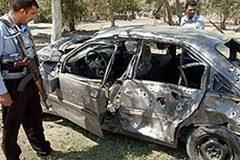 Irak'ta 24 Saatte 102 Ölü