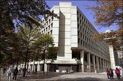 FBI bilgisayarlarını kaybetti iddiası