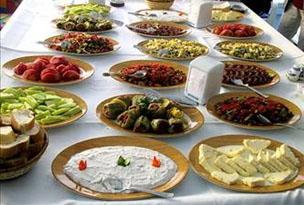 Esenlerde 'Eve teslim iftar yemeği'