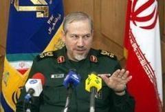 İran askeri tatbikatı yoğunlaştırdı