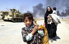 İşgal Irak halkını yoksullaştırdı