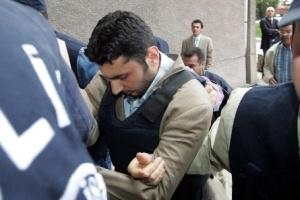 Alparslan Aslan'a yeniden tutuklama kararı çıkarıldı!