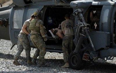 Afganistan'da 3 NATO askeri öldü