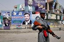 Afganistan'da Kabil'i yönetebilmek için seçim var!