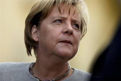 Almanya'dan geciken tarihi itiraf