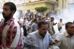 Mısır Polisi 3 Göstericiyi Öldürdü