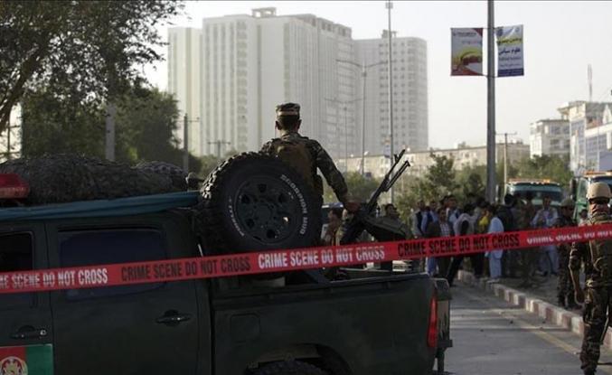 Afganistan'da kaymakama bombalı suikast