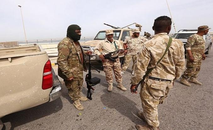 BM: Libya'daki mevcut durum sürdürülemez