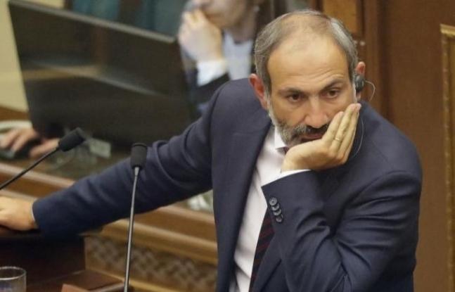 Ermenistan'dan Türkiye'ye ön koşulsuz çağrı