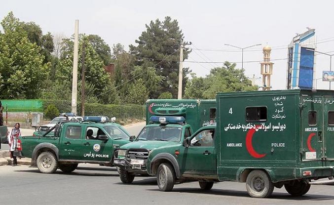 Kabil'de düzenlenen saldırıda istihbaratçılar hedef alındı: 4 ölü