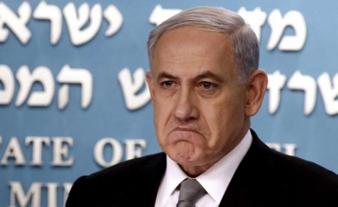 Netanyahu'nun yolsuzluk ifadesi