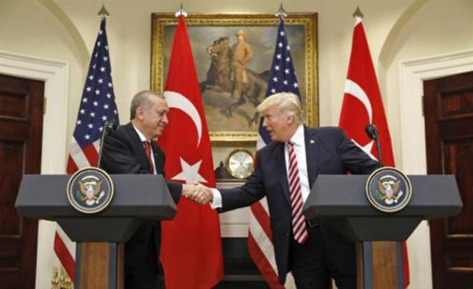 Patolojik ittifak Türk Amerikan ilişkilerinin görünümü
