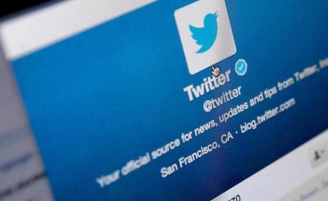 Twitter'dan büyük operasyon