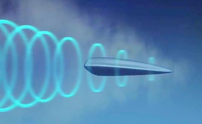 Çin dengeleri değiştirecek hava aracını test etti