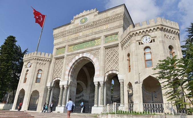 Dünyanın en iyi üniversiteleri arasına sadece İstanbul Üniversitesi girdi