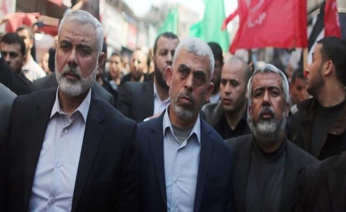 Hamas, Mısır'da Filistinli gruplarla görüştü