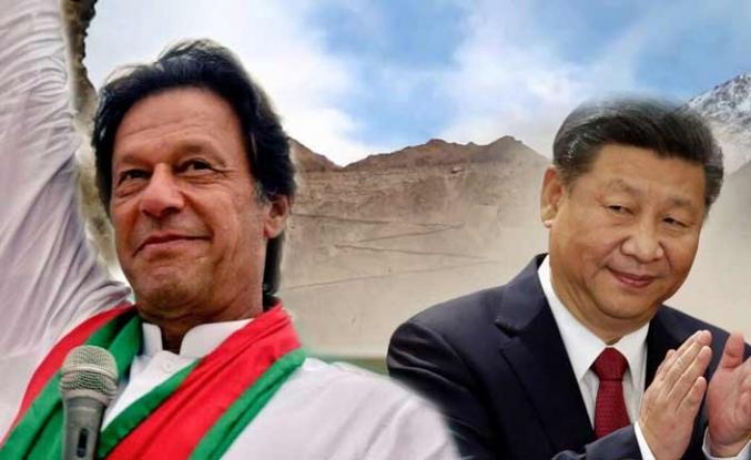 İmran Khan dış politika cephesinde zorlu meselelerle karşı karşıya