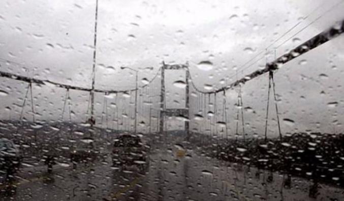 Meteoroloji, sel baskını ve doluya karşı uyardı