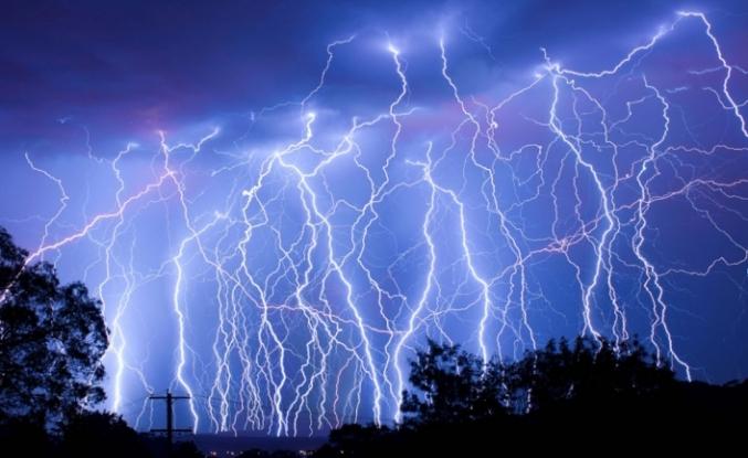 Meteorolojiden Marmara Bölgesi'ne uyarı