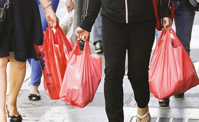 Plastik poşetlere ücret verilecek tarih belli oldu