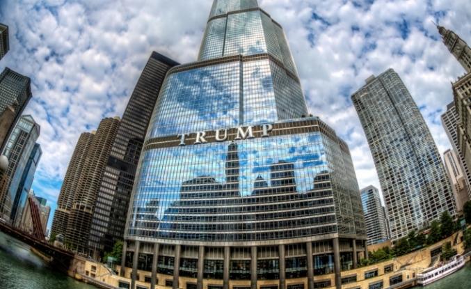 """Trump'ın Oteli'ne """"çevre kirliliği"""" davası"""