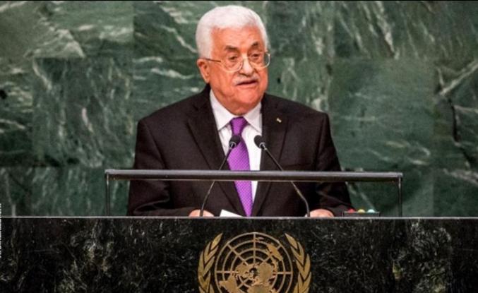Yahudi  Ulus Devleti konusunda BM'de aleyhte karar için girişim