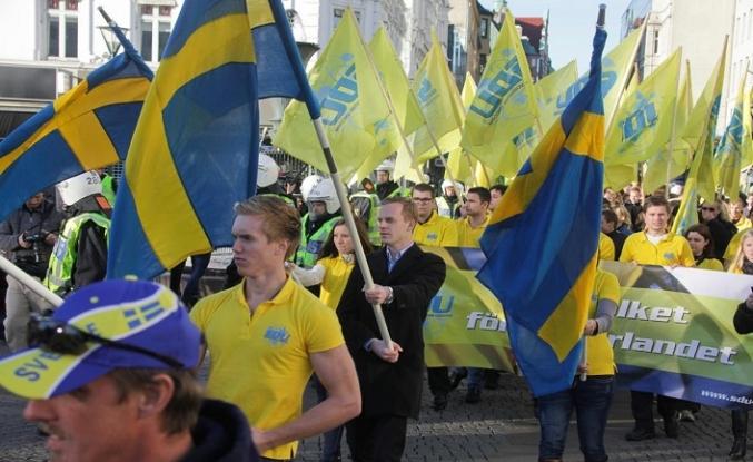 İsveç'te aşırı sağ ve liberal değerler paradoksu