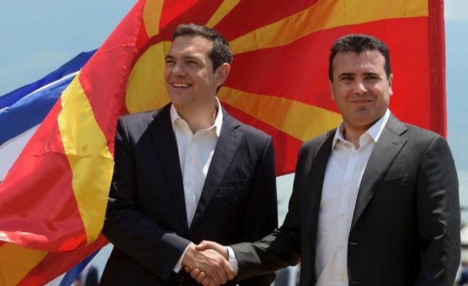 Makedonya referandumu, Batı Balkanlar ve Türkiye