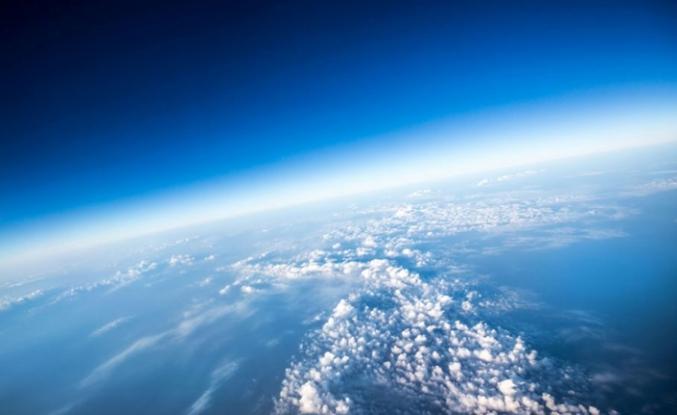 Çin yasağa rağmen ozon tabakasını incelten kimyasal kullanıyor