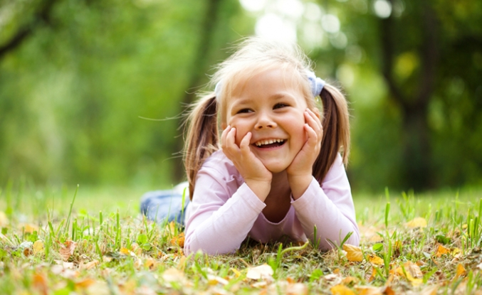 Çocukları mutlu etmenin yolları