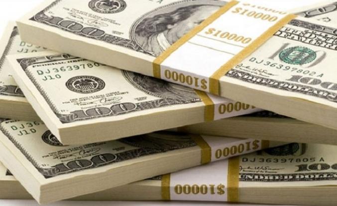 Dolar son üç ayın en düşük seviyesinde...