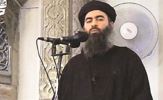 Ebu Bekir el-Bağdadi -  Mehmet Yeşilkaya