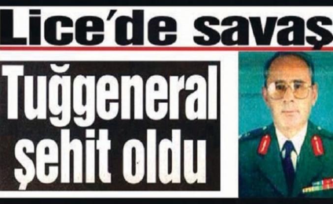 TARİHTE BUGÜN: Tuğgeneral Bahtiyar Aydın öldürüldü