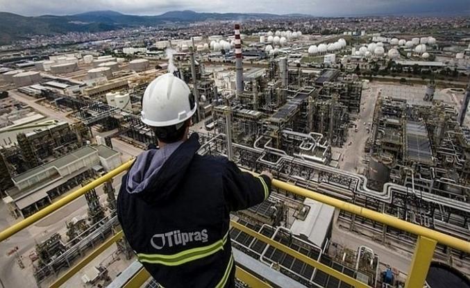 TÜPRAŞ, ABD ile petrol pazarlığına oturdu