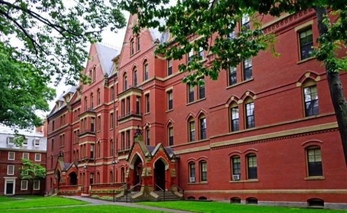 Harvard Suudi Prensin konferansını iptal etti