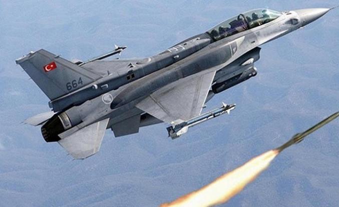Irak'ın kuzeyinde 6 PKK'lı öldürüldü