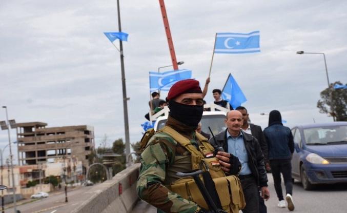 Irak'ta Türkmenlerin dışlanması istikrara darbe vuracak