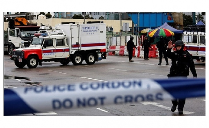 Karbon üretim tesisinde patlama: 6 ölü