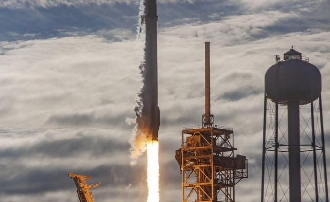 """Katar, """"Suhail 2"""" uydusunu fırlattı"""