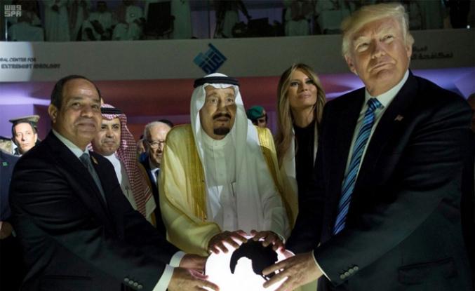 Kral Selman Bin Abdülaziz Dönemi Suudi Arabistan'ın Dış Politikası