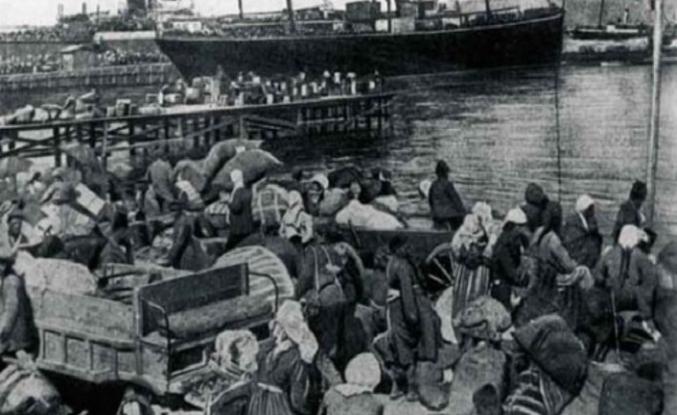 TARİHTE BUGÜN (8 Kasım): Selanik kaybedildi
