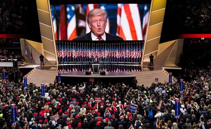 """Trump Hükümeti: """"Eski Kafalı, Sağcı, Amerikan Milliyetçisi"""""""