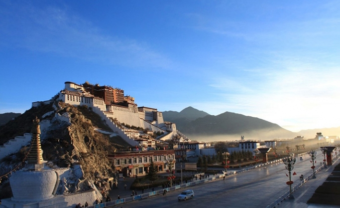 Çin ile ABD, Tibet tasarısı nedeniyle karşı karşıya